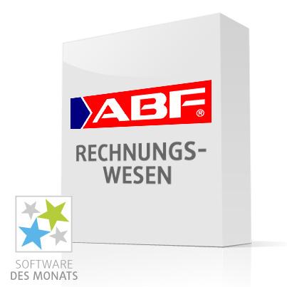 betobia Blog Software des Monats ABF Rechnungswesen