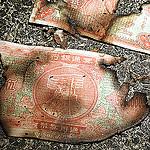 Dank hervorragendem Service brauchen Sie kein Geld mehr zu verbrennen. (Quelle: flickr /  epSos.de)